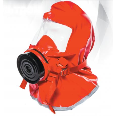 Самоспасатель газодымозащитный комплект ГДЗК-EN
