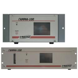 ГАММА-100 - многофункциональный газоанализатор многокомпонентных смесей
