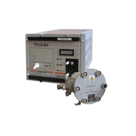 ГТВ-1101ВЗ-А - стационарный взрывозащищенный газоанализатор водорода (атомное исполнение)